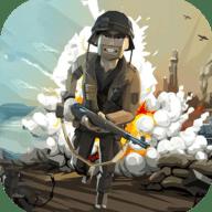 沙滩守护之战 v2.0 安卓版
