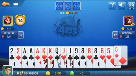 上下娱乐棋牌好玩吗,上下娱乐棋牌玩法规则是什么样的