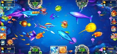 微信捕鱼电玩24小时上下分游戏有哪些