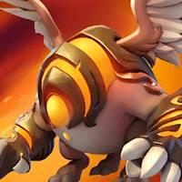 英雄乱斗传奇神兽 v1.0 安卓版
