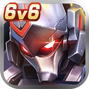 机甲兵团 v1.0 安卓版
