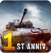 狂怒坦克世界之战 v1.1.32 安卓版