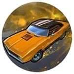 狂暴飞车 v1.0 安卓版