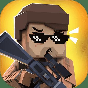 枪手:射击之王 v1.0 安卓版