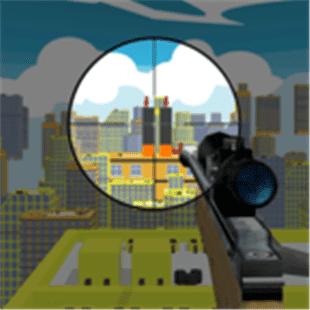 狙击神探 v1.0 安卓版